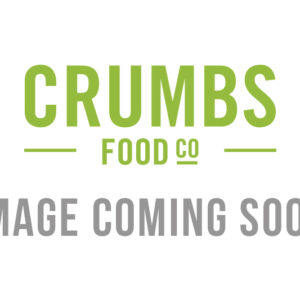 crumbs food co logo